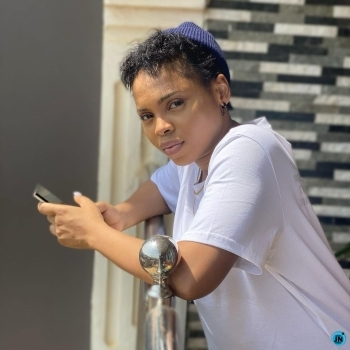 """My conversion back to Christ was ordained by God"" – Singer, Chidinma Ekile"